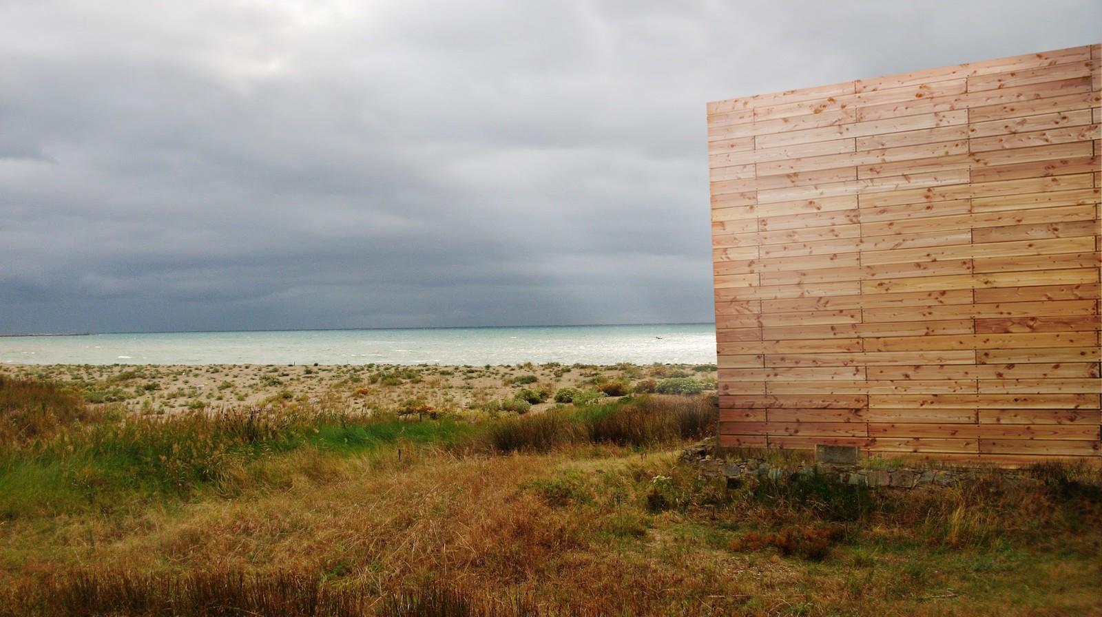 cubo madera
