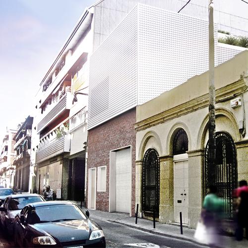 reforma energetica barcelona gracia