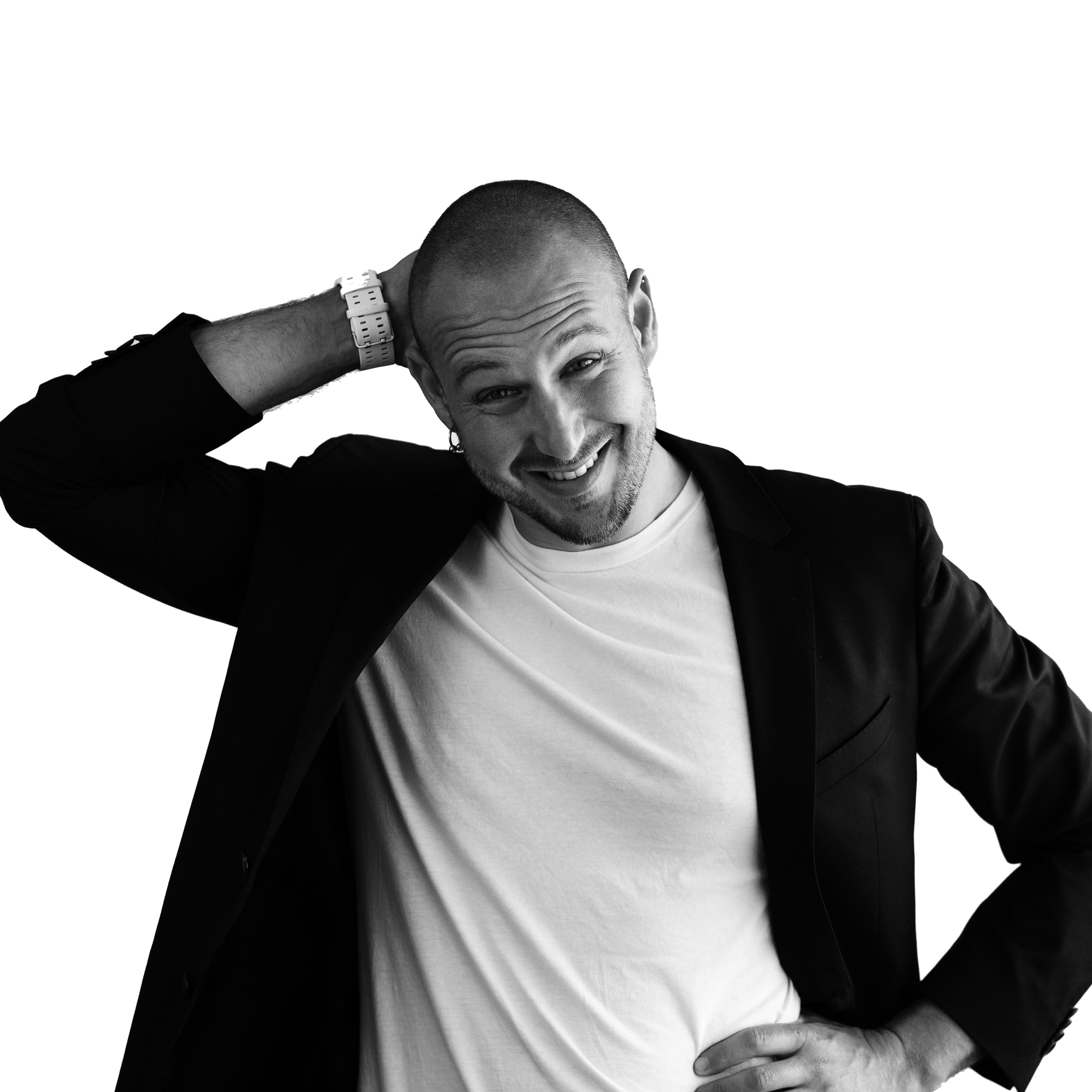 Mauro Manca arquitecto