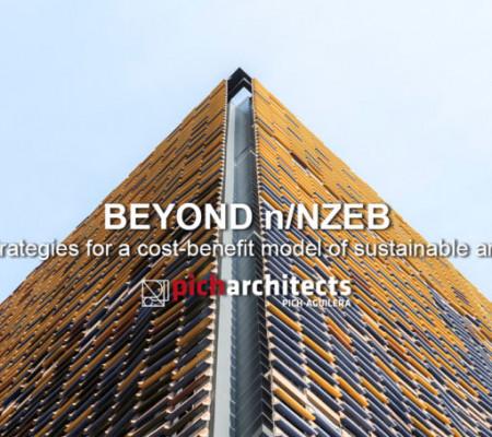 arquitectura sostenible edificios nzeb barcelona
