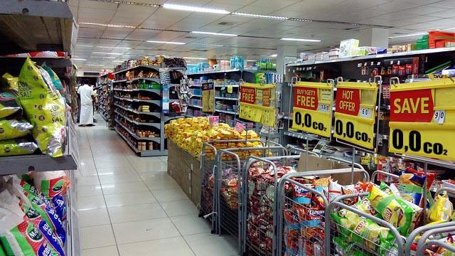 supermarket-0-co2-neutral