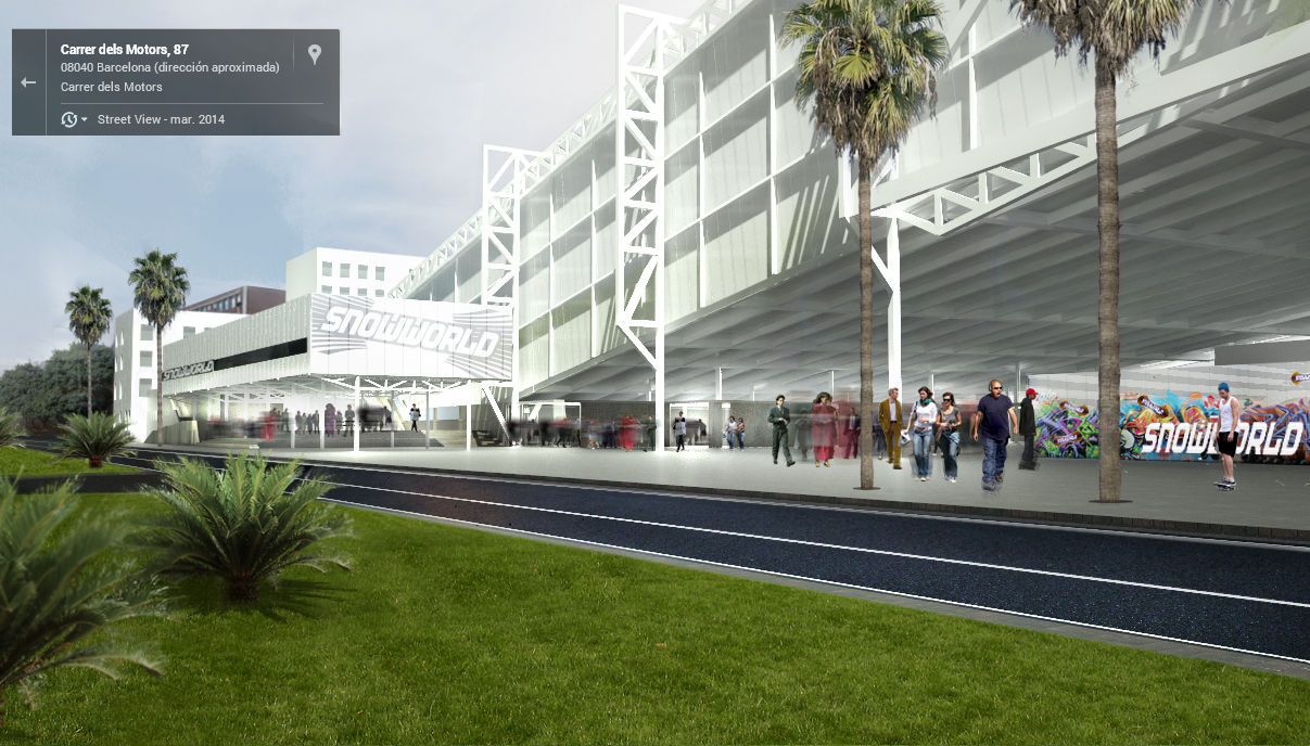 ski-indoor-barcelona-snowworld-sustainable-sostenible-architecture-arquitectura
